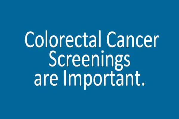 The Importance of Screening for Colon Cancer
