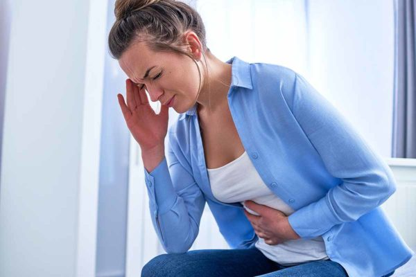 Stomach Ulcers and Stress – the Facts